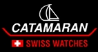 Catamaran Watch Repair Logo