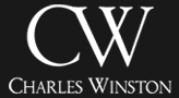 Charles Winston Watch Repair Logo
