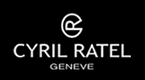 Cyril Ratel Watch Repair Logo