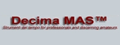 Decima Mas Watch Repair Logo