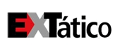 EXTático Watch Repair Logo