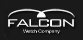 Falcon Watch Repair Logo