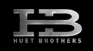 Huet Brothers Watch Repair Logo