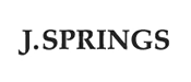 J. Springs Watch Repair Logo
