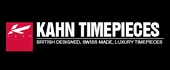 Kahn Watch Repair Logo
