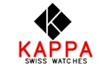 Kappa Watch Repair Logo