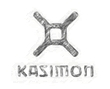 Kazimon Watch Repair Logo