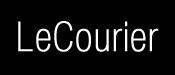 Le Courier Watch Repair Logo