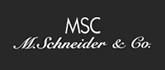 MSC Watch Repair Logo