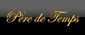 Père de Temps Watch Repair Logo