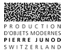Pierre Junod Watch Repair Logo