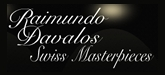 Raimundo Davalos Watch Repair Logo