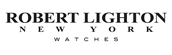 Robert Lighton Watch Repair Logo