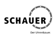 Schauer Watch Repair Logo