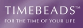 TimeBeads Watch Repair Logo