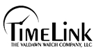 TimeLink Watch Repair Logo