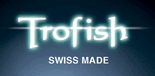 Trofish Watch Repair Logo