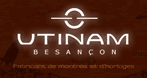 Utinam Watch Repair Logo