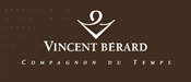 Vincent Berard Watch Repair Logo