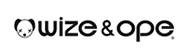 Wize & Ope Watch Repair Logo